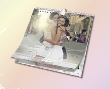 Còpia Clip - Shop on line - Calendari de paret