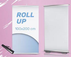 Còpia Clip - Shop on line - Gran format - Rollup 100x200