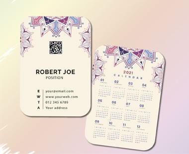Còpia Clip - Shop on line - Calendari butxaca